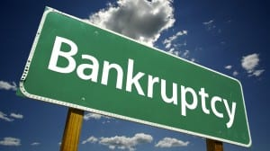 Bankruptcy Lien Stripping