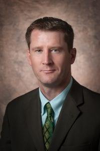 Attorney Darin Wisehart
